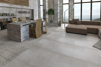 Concrete ice 300х600х9