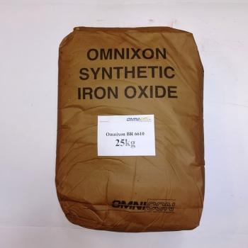 Пигмент Omniсon BR 6610 светло-коричневый 1,5кг