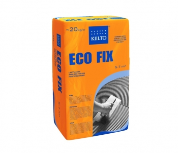 Клеи для плитки KIILTO ECO FIX