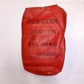 Пигмент Omnicon RE 6110 кирпично-красный 25кг
