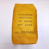 Пигмент Omnicon YE 6420A желтый 1,5кг
