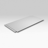 Гипсостружечная плита как элемент пола (толщина 19 мм)