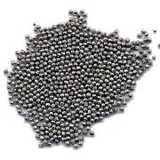 Дробь металлическая и купершлак для пескоструйных работ