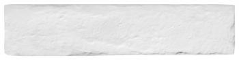 The Strand white 250х60х10