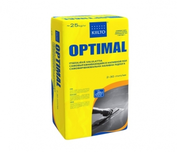 Ровнители для пола KIILTO OPTIMAL