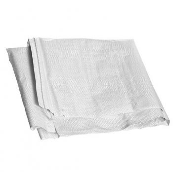 Мешок полипропиленовый белый (55*105 см)  вес 65 гр