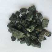 Зелёная мраморная крошка фр.5-10, 10-20мм