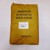 Пигмент Omniсon YE 2960 оранжевый 1,5кг