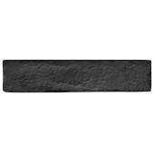 The Strand black 250х60х10
