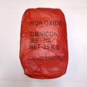 Пигмент Omnicon RE 7130 вишнево-красный 25кг