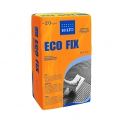 Клеи для плитки KIILTO ECO FIX