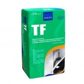 Штукатурка KIILTO TF цементная универсальная