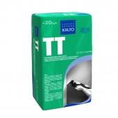 Штукатурка KIILTO TT цементная тонкослойная