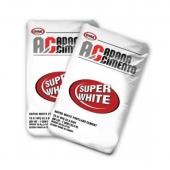 Белый цемент CEM I 52,5 R (ПЦБ 1-500 Д0) Адана (Турция)