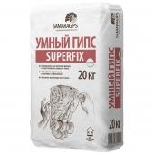 Монтажный клей для Лепнины Superfix (20 кг)