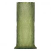 Мешок полипропиленовый зеленый (50*90 см) 40 гр
