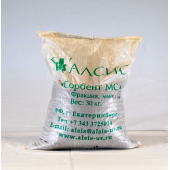 Сорбент МС (0,3-0,7) мешок 30 кг