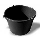 Ведро строительное круглое (20 литров)